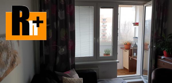 Foto 1 izbový byt na predaj Žilina Vlčince - exkluzívne v Rh+