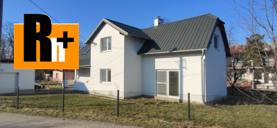 Na prodej rodinný dům Hukvaldy Rychaltice - exkluzívně v Rh+