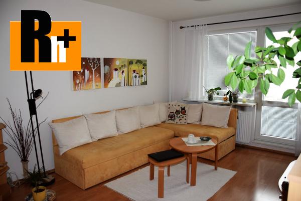 Foto Na predaj 1 izbový byt Trenčín Juh - zrekonštruovaný
