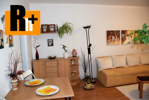 3. obrázok Na predaj 1 izbový byt Trenčín Juh - zrekonštruovaný