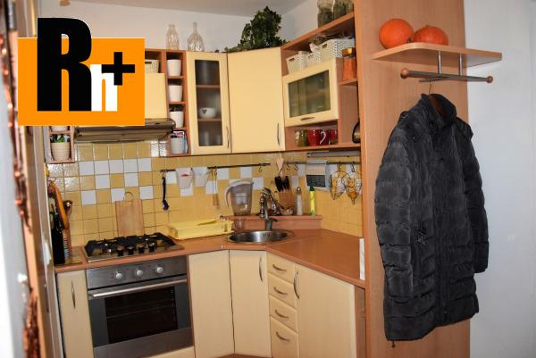 6. obrázok Na predaj 1 izbový byt Trenčín Juh - zrekonštruovaný