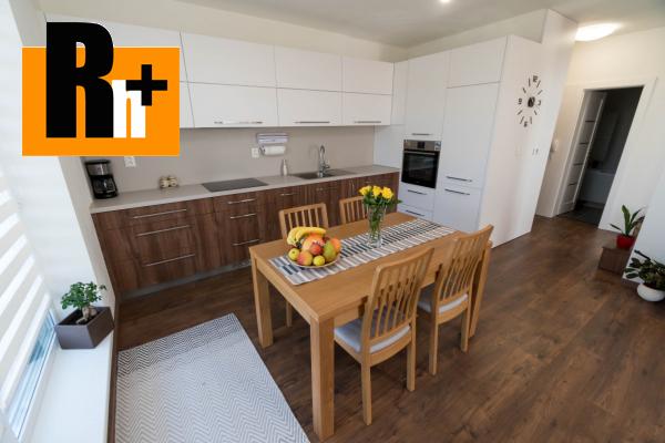 1. obrázok Na predaj 2 izbový byt Púchov Lednické Rovne NOVOSTAVBA - exkluzívne v Rh+