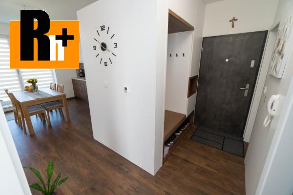 11. obrázok Na predaj 2 izbový byt Púchov Lednické Rovne NOVOSTAVBA - exkluzívne v Rh+