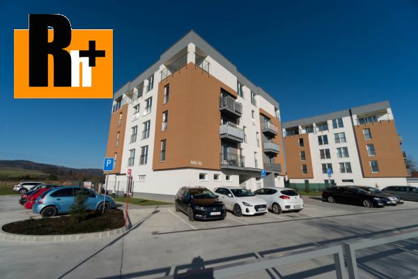 12. obrázok Na predaj 2 izbový byt Púchov Lednické Rovne NOVOSTAVBA - exkluzívne v Rh+