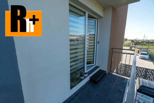 13. obrázok Na predaj 2 izbový byt Púchov Lednické Rovne NOVOSTAVBA - exkluzívne v Rh+