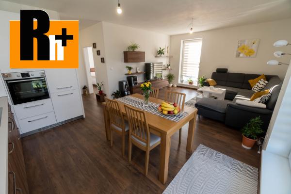 2. obrázok Na predaj 2 izbový byt Púchov Lednické Rovne NOVOSTAVBA - exkluzívne v Rh+