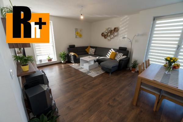 3. obrázok Na predaj 2 izbový byt Púchov Lednické Rovne NOVOSTAVBA - exkluzívne v Rh+