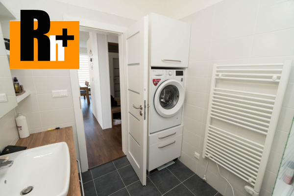 4. obrázok Na predaj 2 izbový byt Púchov Lednické Rovne NOVOSTAVBA - exkluzívne v Rh+