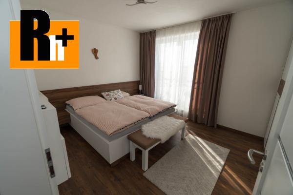 5. obrázok Na predaj 2 izbový byt Púchov Lednické Rovne NOVOSTAVBA - exkluzívne v Rh+