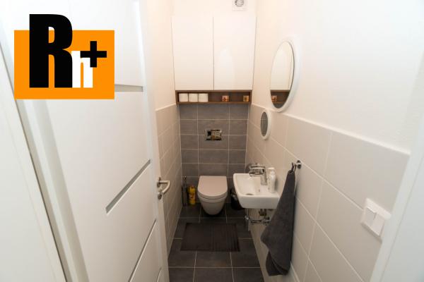 8. obrázok Na predaj 2 izbový byt Púchov Lednické Rovne NOVOSTAVBA - exkluzívne v Rh+