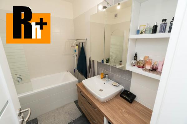 9. obrázok Na predaj 2 izbový byt Púchov Lednické Rovne NOVOSTAVBA - exkluzívne v Rh+