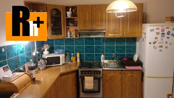 Foto Martin na predaj 3 izbový byt - TOP ponuka