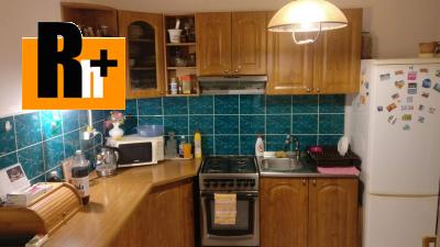 Martin na predaj 3 izbový byt - TOP ponuka