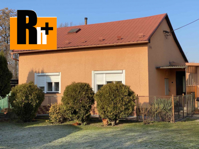 Ostrava Polanka nad Odrou 1. května rodinný dům na prodej - ihned k dispozici
