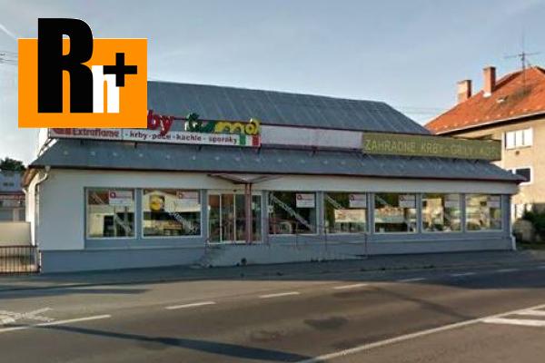 Foto Obchodné priestory Prievidza Necpaly na predaj - osobné vlastníctvo