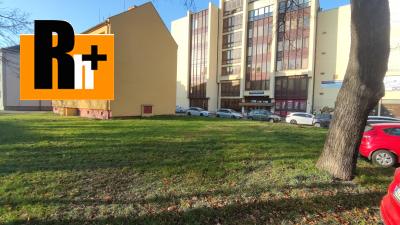 Na prodej Ostrava Moravská a Přívoz pozemek pro komerční výstavbu - 286m2