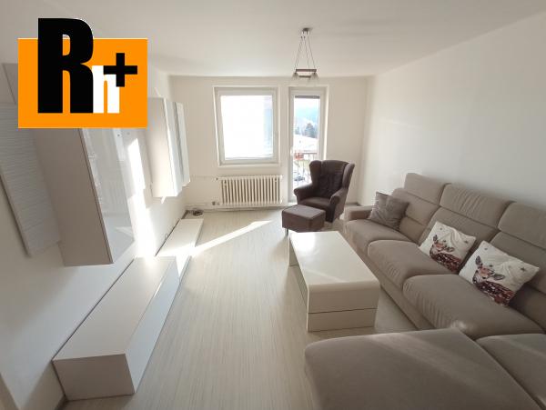 Foto 3 izbový byt Trenčín Sihoť kpt. Nálepku na predaj - TOP ponuka