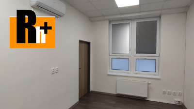 Na pronájem komerční prostory Havířov Šumbark Konzumní - 52m2