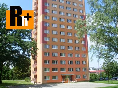 Byt 1+1 Ostrava Mariánské Hory na prodej - osobní vlastníctvi
