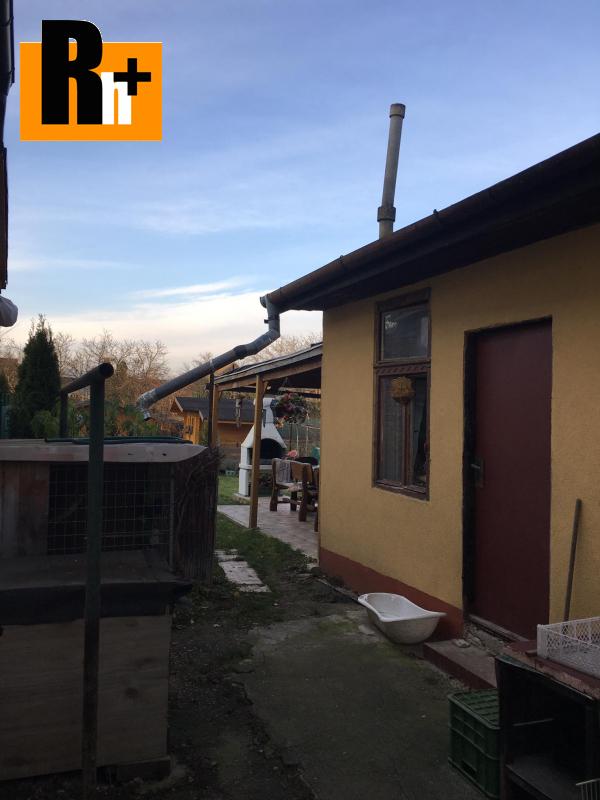 Foto Rodinný dom Trenčín širšie centrum Legionárska na predaj - rezervované