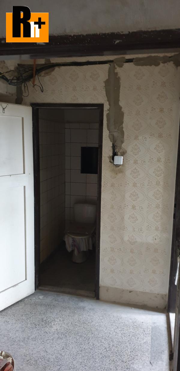 Foto 1 izbový byt Žilina širšie centrum na predaj - exkluzívne v Rh+