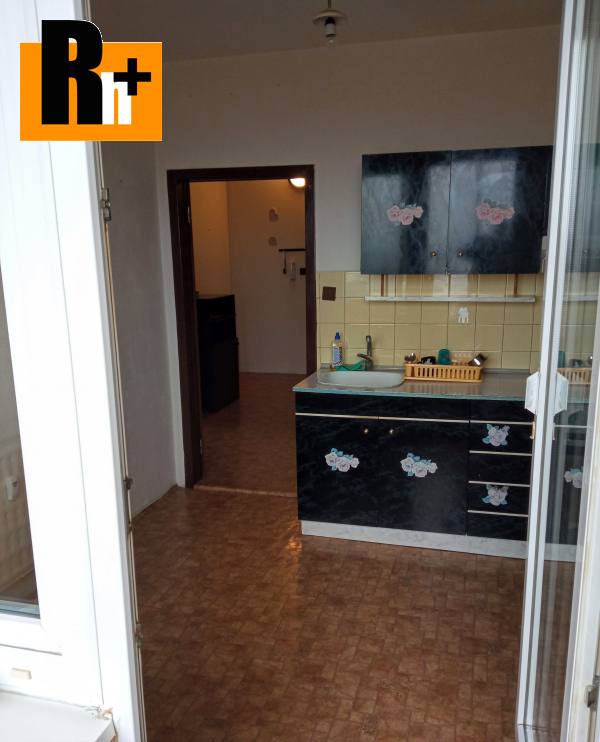 Foto Na predaj Martin 3 izbový byt - rezervované