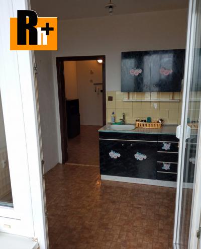 Na predaj Martin 3 izbový byt - TOP ponuka
