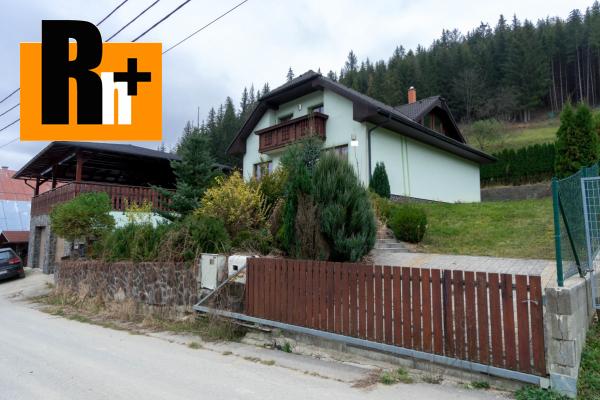 Foto Povina 1277m2 rodinný dom na predaj - exkluzívne v Rh+