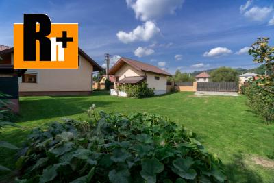 Na prenájom Oščadnica Romanticke prostredie rodinný dom - TOP ponuka 3