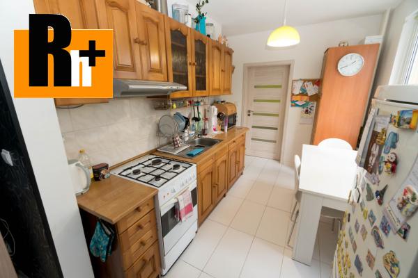 Foto 4 izbový byt na predaj Žilina TOP ponuka - exkluzívne v Rh+