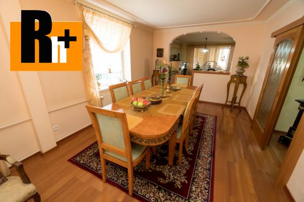 Foto Na predaj 4 izbový byt Žilina 6x BALKÓN - exkluzívne v Rh+