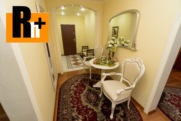 Foto Na predaj 4 izbový byt Žilina širšie centrum 6x BALKÓN - exkluzívne v Rh+