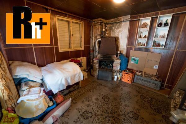 17. obrázok Chalupa Veľké Rovné NA SAMOTE na predaj - exkluzívne v Rh+