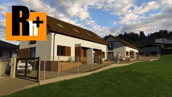 Foto Na predaj rodinný dom Dolná Breznica NA KĽÚČ - exkluzívne v Rh+