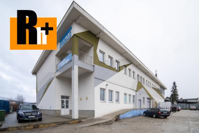 Obchodné priestory na predaj Žilina pozemok 1905m2 - TOP ponuka