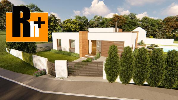 Foto Na predaj Žilina 13km s garážou rodinný dom - exkluzívne v Rh+