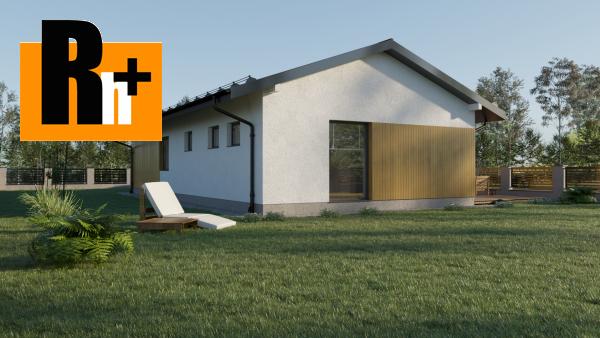 4. obrázok Kotešová 4izbová novostavba HOLODOM na predaj rodinný dom - exkluzívne v Rh+