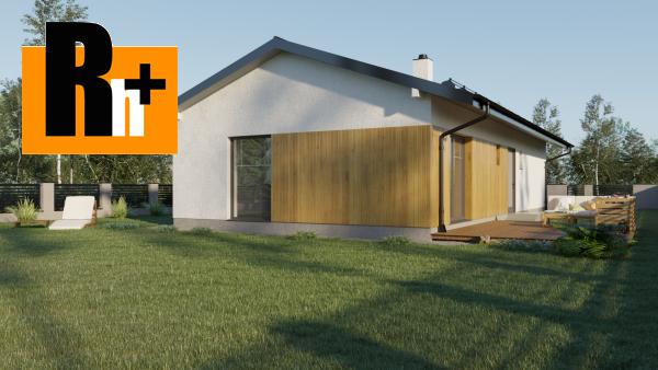 5. obrázok Kotešová 4izbová novostavba HOLODOM na predaj rodinný dom - exkluzívne v Rh+