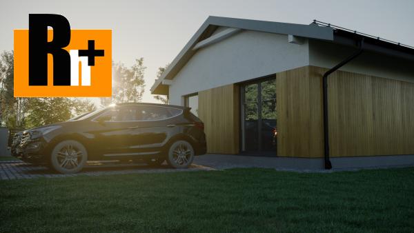 6. obrázok Kotešová 4izbová novostavba HOLODOM na predaj rodinný dom - exkluzívne v Rh+