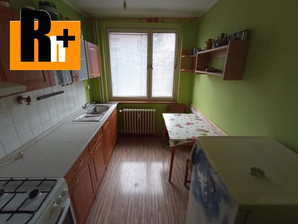 Foto 3 izbový byt na predaj Trenčín Juh Vansovej - ihneď k dispozícii