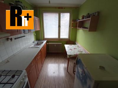 3 izbový byt na predaj Trenčín Juh Vansovej - ihneď k dispozícii