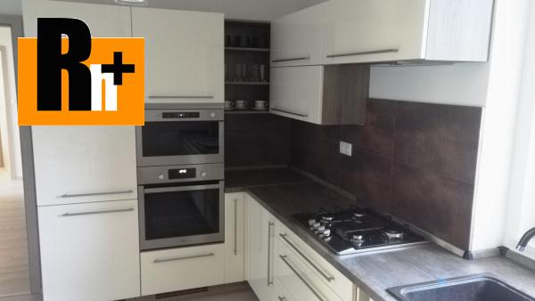 Foto 3 izbový byt Bratislava-Ružinov Líščie nivy na predaj - rezervované