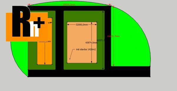 3. obrázok Iné priestory Martin na predaj