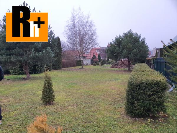 Foto Na predaj pozemok pre bývanie Martin Priekopa - TOP ponuka