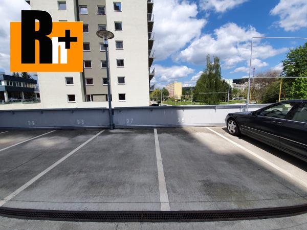 2. obrázok Na predaj Žilina parkovacie miesto The Cube garáž jednotlivá -