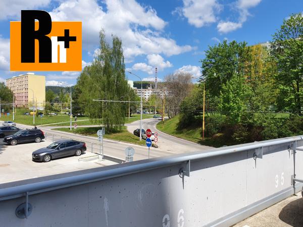 3. obrázok Na predaj Žilina parkovacie miesto The Cube garáž jednotlivá -