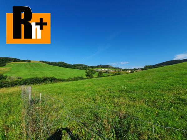2. obrázok Pozemok pre bývanie Žilina Ovčiarsko 6466m2 na predaj - TOP ponuka