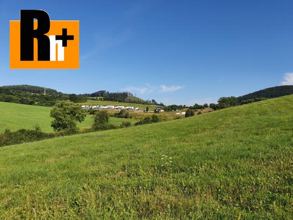 3. obrázok Pozemok pre bývanie Žilina Ovčiarsko 6466m2 na predaj - TOP ponuka
