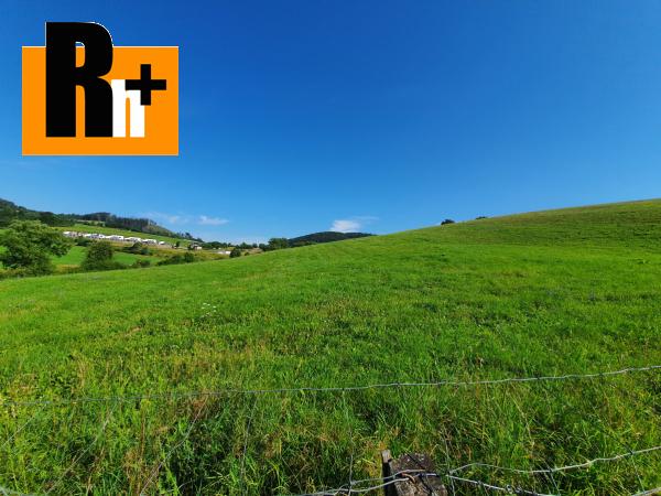 Foto Ovčiarsko 6466m2 na predaj pozemok pre bývanie - TOP ponuka
