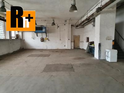 Na prenájom Veľké Rovné 900 m2 ihneď k dispozícii priemyselný areál - TOP ponuka 3